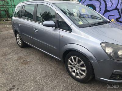 usata Opel Zafira 1900 CDTI