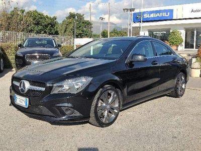 second-hand Mercedes CLA180 CDI SPORT 110cv