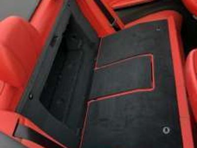 usata BMW 428 i Cabrio-STUPENDA IN TUTTO Benzina