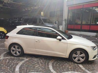 usata Audi A3 - 2013 67000 km