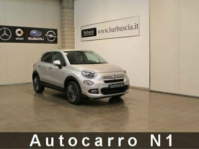 usata Fiat 500X 500X1.6 MultiJet 120 CV Business