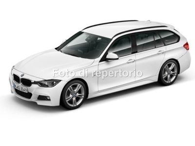 second-hand BMW 320 Gran Turismo SERIE 3 GRAN TURISMO d xDrive M sport