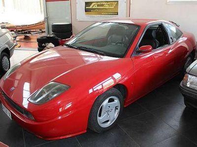 usata Fiat Coupé 2.0 Confort