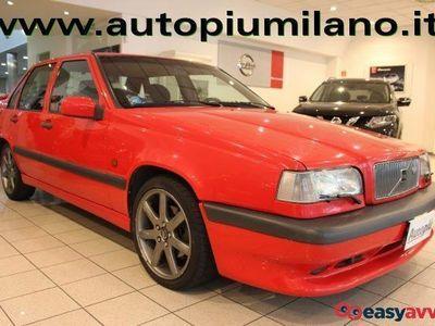 used Volvo 850 2.0i turbo 20V cat T-5R usato