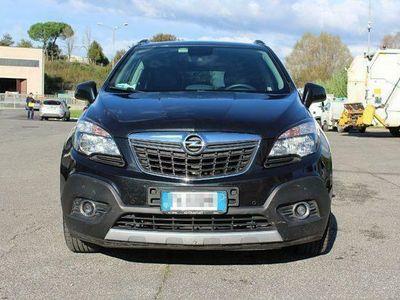 usata Opel Mokka 1.6 CDTI Ecotec 136CV 4x2 aut. Cosmo