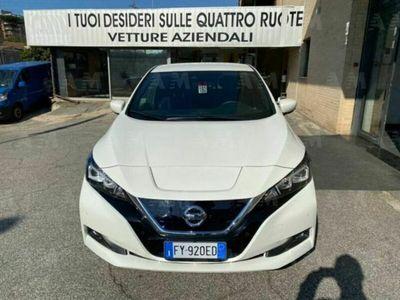 usata Nissan Leaf Tekna 40 kWh