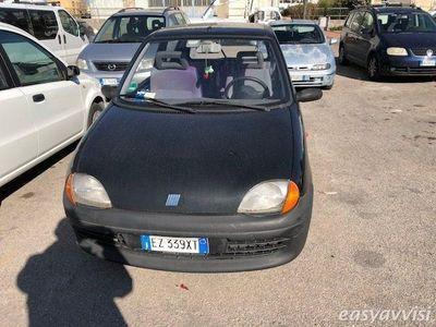 käytetty Fiat Seicento 1.1i cat S