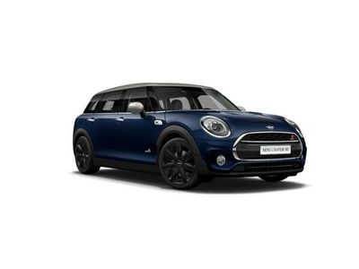 brugt Mini Cooper Clubman Clubman (F54) 2.0 SD Hype ALL4 Automatica