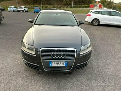 usata Audi A6 3.0TDI QUATTRO