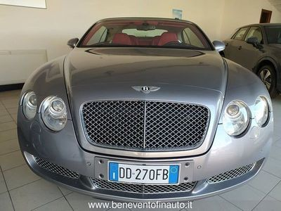 usata Bentley Continental Flying Spur Continental GT