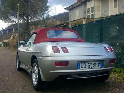 usata Fiat Barchetta