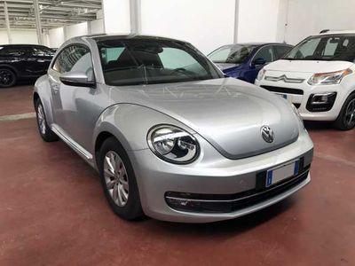 usata VW Maggiolino Nuovo (dal 2011) 1.6 TDI Design