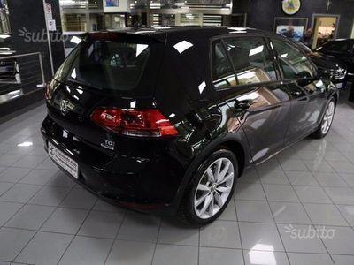 usata VW Golf 7ª serie
