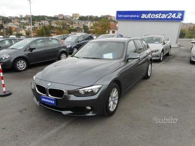 usado BMW 316 316 Serie d 115cv Touring Business aut. KM