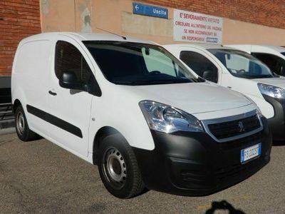 usata Peugeot Partner BlueHDi 100 ETG6 S&S L1 Furgone Pro