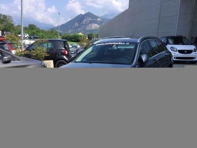 usata Mercedes 200 CLASSE C SW C SWd (BT) Premium auto