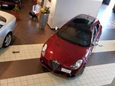 usata Alfa Romeo Giulietta 1750 TBi Quadrifoglio Verde**GARANZIA 24MESI** Benzina
