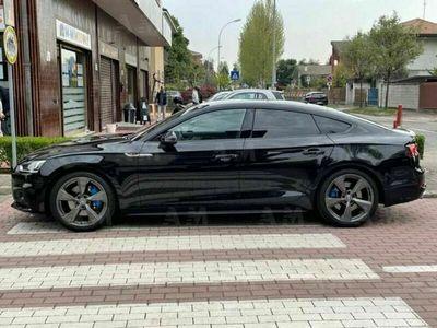usata Audi A5 Sportback 2.0 TFSI 252 CV quattro S tronic usato