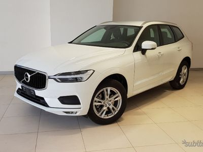 brugt Volvo XC60 B4 AWD GEARTRONIC MOMENTUM MILD HYB
