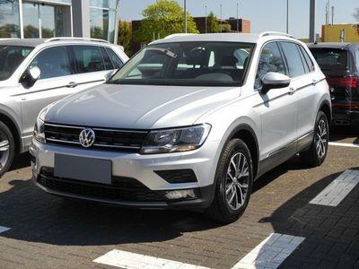 usata VW Tiguan 1.5 Tsi Act Comfortline 17 Zoll