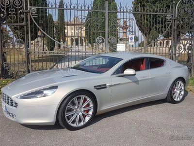 usata Aston Martin Rapide Ex christian de sica ( PERM