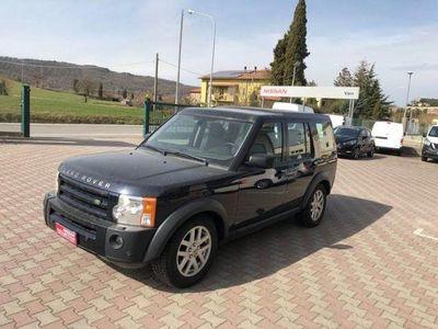 używany Land Rover Discovery 3 Diesel 2.7 tdV6 XS auto