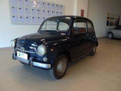usado Fiat 600D III Serie