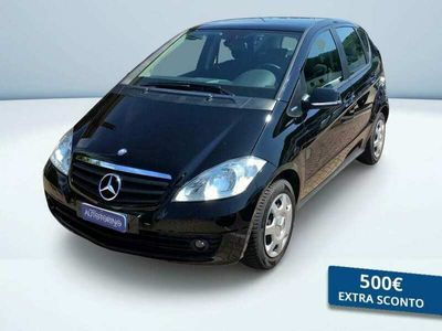 usata Mercedes A160 CLASSE ABE Executive