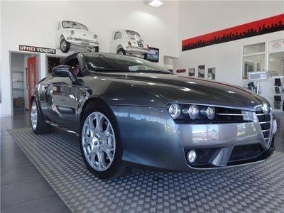 usata Alfa Romeo Spider 3.2 Jts V6 Q4 Exclusive Usato