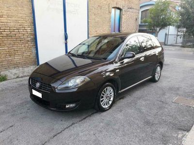 usata Fiat Croma 1.9 150cv dinamyc