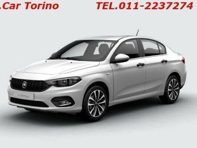 usata Fiat Tipo Tipo1.6 Mjt S&S 5 porte S-Design nuovo