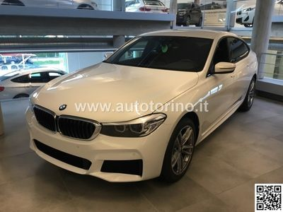 używany BMW 620 Gran Turismo Altri modelli d xDrive M SPORT