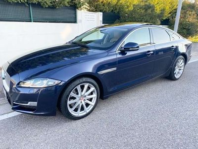 usata Jaguar XJ 3.0D V6 Turbo Premium Luxury TETTO PANORAMA