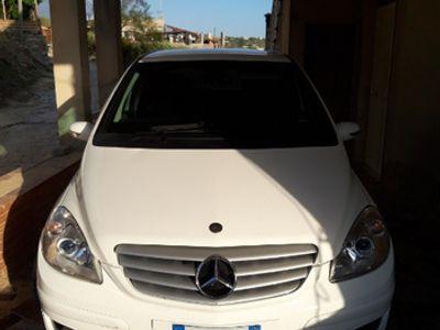 używany Mercedes B200 Classe B200