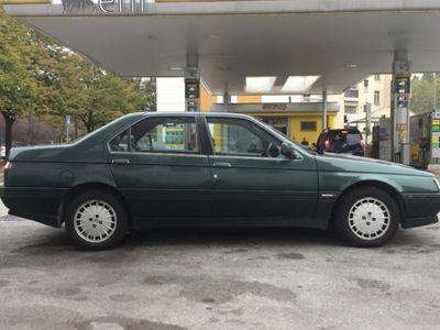 gebraucht Alfa Romeo 164 2.0i Twin Spark cat Europa