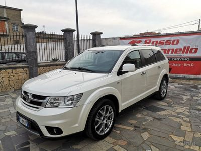second-hand Fiat Freemont awd 2.0 170cv automatica unipro