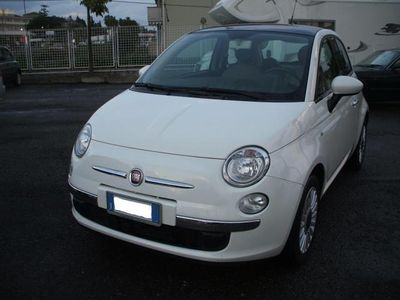 usata Fiat 500 1.2 Lounge/star