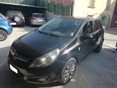 usata Opel Corsa 1.3 Mtj 75cv 10/2010