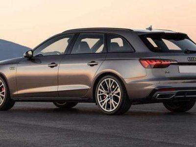 usata Audi A4 Avant 35 TDI S tronic Business Advanced