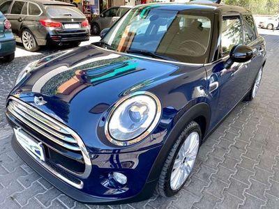 usata Mini Cooper D 1.5 Auto Business XL 5 porte Permute e Rate