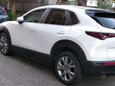 usata Mazda CX-30 1.8L Skyactiv-D 2WD Executive