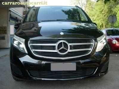 usata Mercedes V250 CDI Sport Long