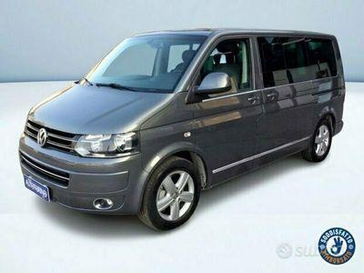 usata VW Multivan 2.0 bitdi Highline 180cv dsg