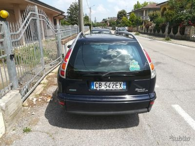 brugt Fiat Marea - 2002