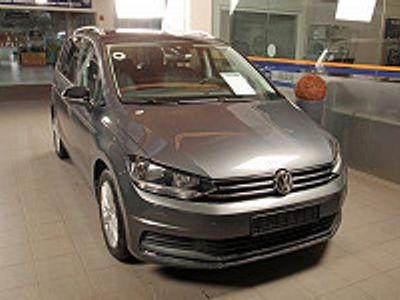 usata VW Touran 1.5 Tsi Iq.drive, Kamera, Acc, Navi, Dab, Parklenk