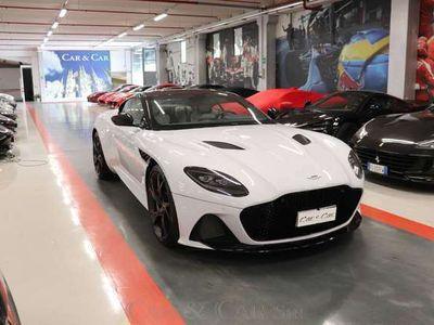 usata Aston Martin DBS Superleggera