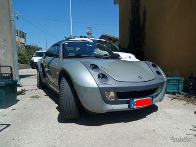 usata Smart Roadster - 2003