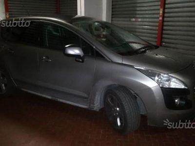 usado Peugeot 3008 2.0 HDi 163CV aut. Allure - 2012