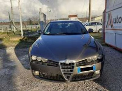 usata Alfa Romeo 159 1.9 GIUGIARO JTDm 150 CV Diesel