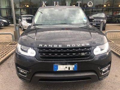 usado Land Rover Range Rover Sport 3.0 TDV6 HSE Dynamic rif. 10139025